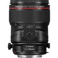 Canon TS-E 50mm