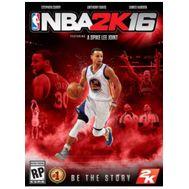 NBA 2K16 - #1