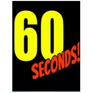 60 Seconds! - #1
