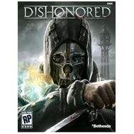 Dishonored - #1