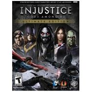 Injustice: Gods