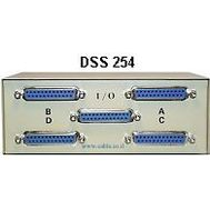 4-Port DB25 Manual