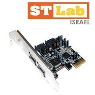Pci-e sata II Card -