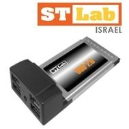USB 2.0 To PCMCIA