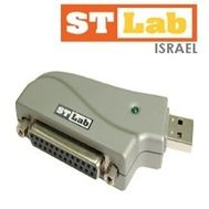 USB To db25 Parallel