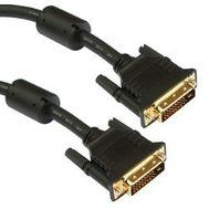 DVI Cable 24+1 M/M -