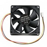 Case Fan 80X80mm + Screws