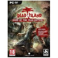 Dead Island: Game of