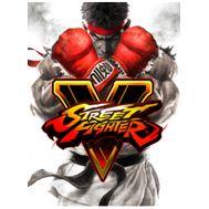 Street Fighter V -
