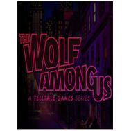 The Wolf Among Us -