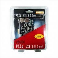 USB 3.0 2 Ports PCI Express Add-on Card