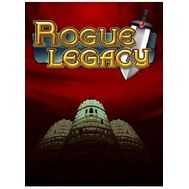 Rogue Legacy - #1