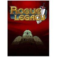Rogue Legacy - #1