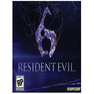 Resident Evil 6 - #1