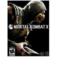 Mortal Kombat X - #1