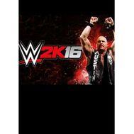 WWE 2K16 - #1