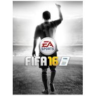 FIFA 16 - #1