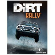 DiRT Rally - #1