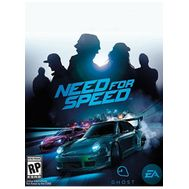 Need for Speed - #1