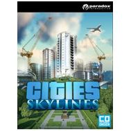 Cities: Skylines -