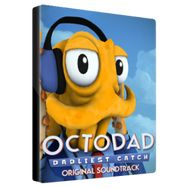 Octodad: Dadliest