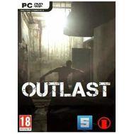 Outlast - #1
