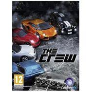 The Crew - #1