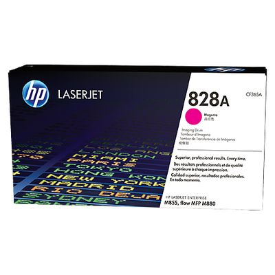 HP 828A, Magenta,