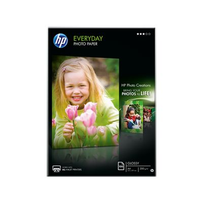 HP Everyday Glossy