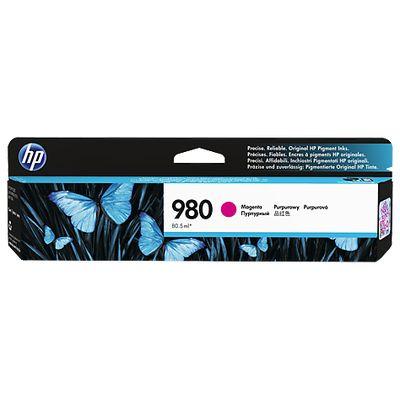 HP 980, Magenta,