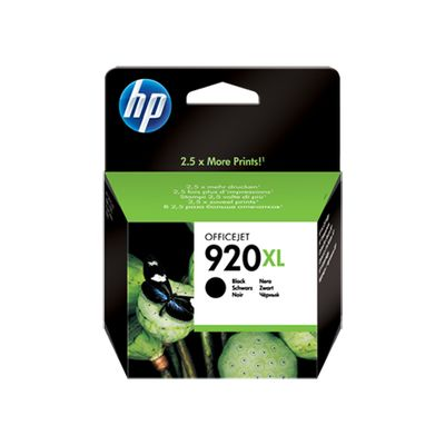 HP 920XL High Yield