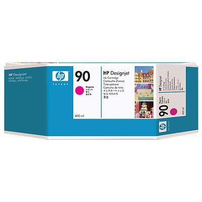 HP 90, Magenta,