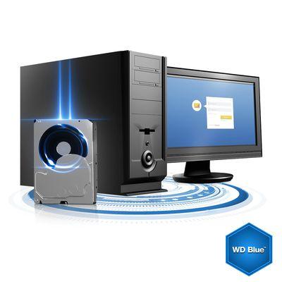 WD Blue 6TB  Desktop