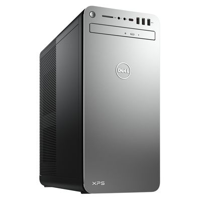 Desktop Dell XPS