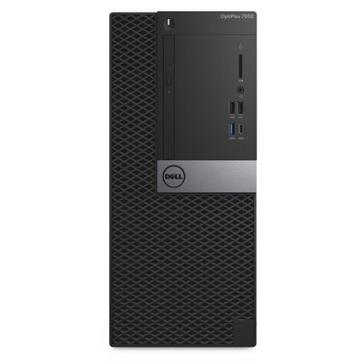 Desktop Dell