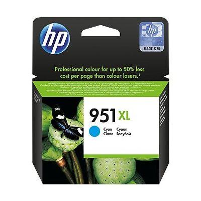 HP 951XL, High Yield