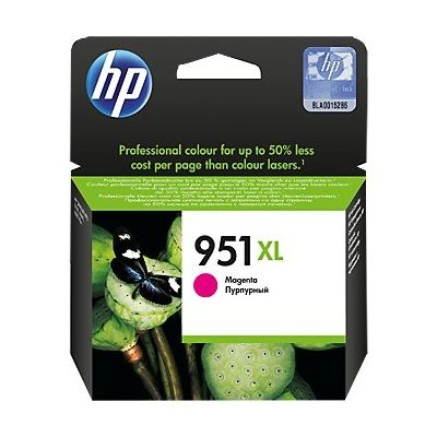 HP 951XL, High Yield
