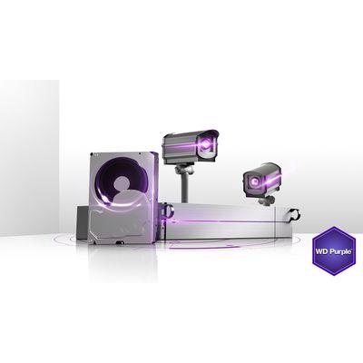 WD Purple 4TB