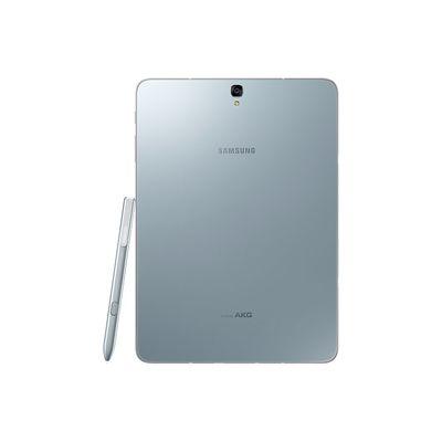 Silver Samsung