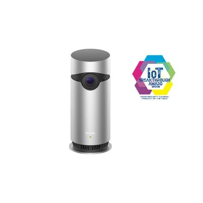 IP security camera