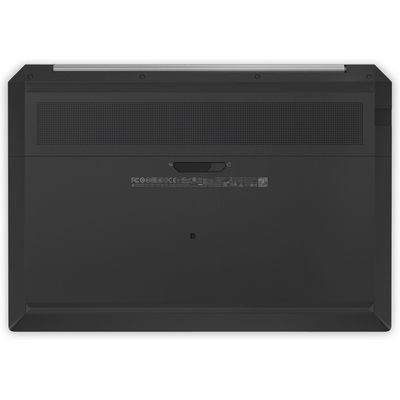 HP Zbook 15 G5 -