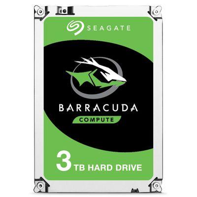 Seagate Barracuda -