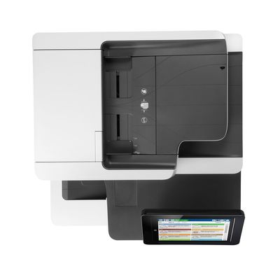 HP LaserJet MFP
