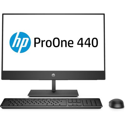All-in-One HP ProOne