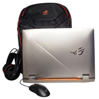 ASUS G703GX-E5048R -