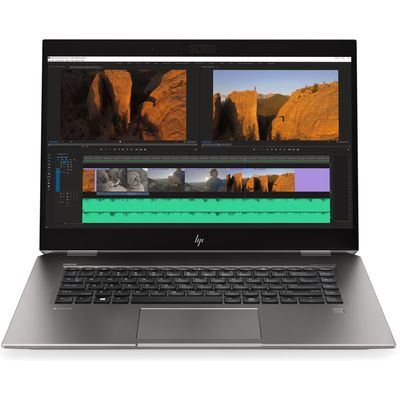 HP Zbook 15 Studio