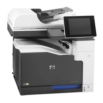 HP LaserJet M775dn,