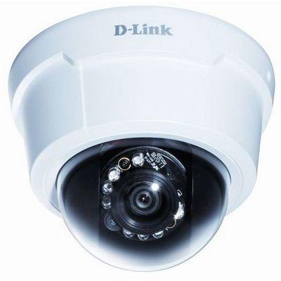 D-Link DCS-6113