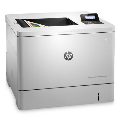 HP LaserJet Color