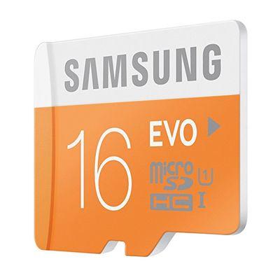 Samsung MicroSDHC